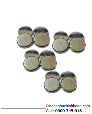 LIR1616; Pin sạc lithium 3.6v LIR1616