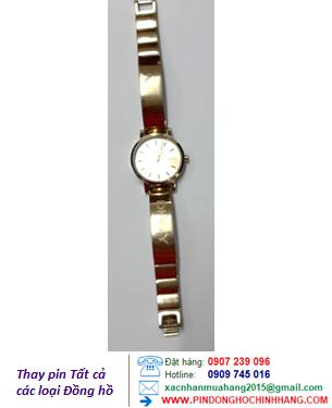 DKNY - Thay pin đồng hồ DKNY