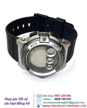 Pasnew -Thay pin đồng hồ Pasnew