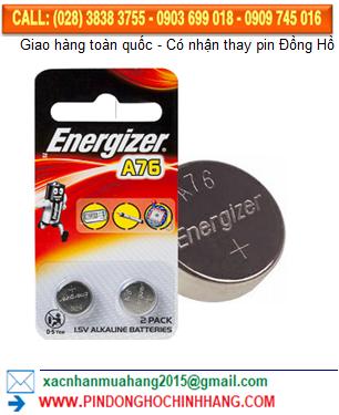 Pin Energizer A76 _Pin LR44