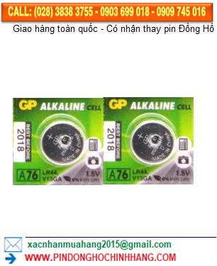 Pin GP A76 _Pin GP LR44 _Pin AG13