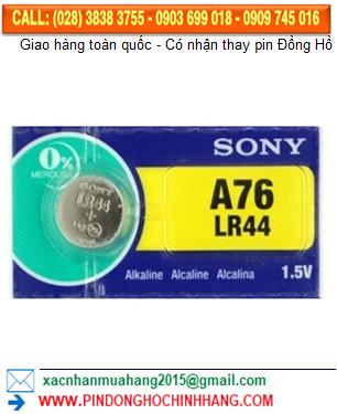 Pin Sony A76 _Pin Sony LR44