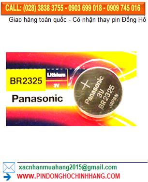 Pin Panasonic BR2325 _Pin BR2325