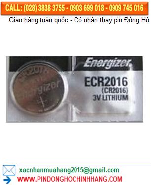 Pin Energizer CR2016 _Pin CR2016