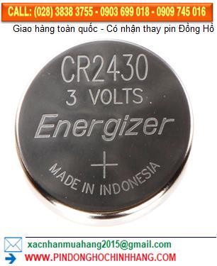 Pin Energizer CR2450 _Pin CR2450