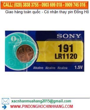 Pin Sony LR1120 _Pin AG8 LR55