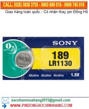 Pin Sony LR1130 _Pin AG10