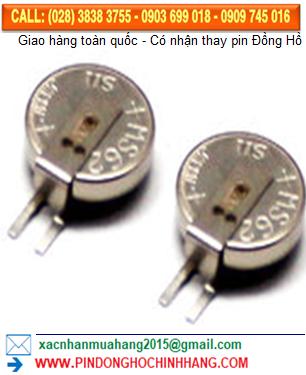 Pin MS621_Pin sạc Solar MS621