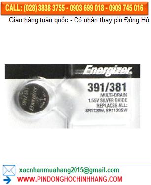 Pin Energizer SR1120SW _Pin 381