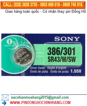 Pin Sony SR43SW _Pin 386