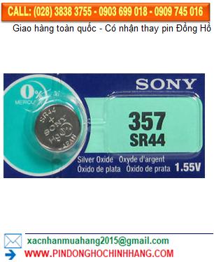 Pin Sony SR44SW _Pin 357