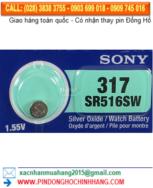 Pin Sony SR516SW _Pin 317