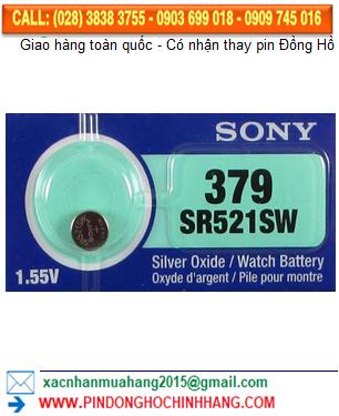 Pin Sony SR521SW _Pin 379