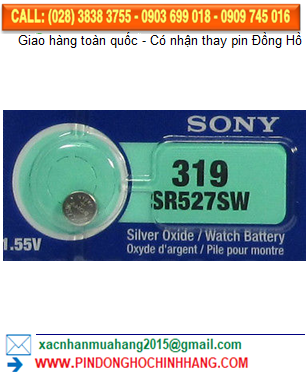 Pin Sony SR527SW _Pin 319
