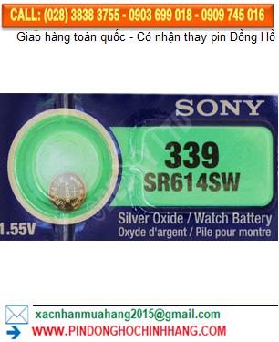 Pin Sony SR614SW _Pin 339