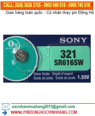 Pin Sony SR616SW _Pin 321