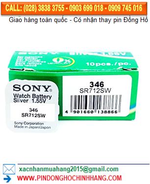 Pin Sony SR712SW _Pin 346