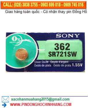 Pin Sony SR721SW _Pin 362