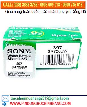 Pin Sony SR726SW _Pin 397