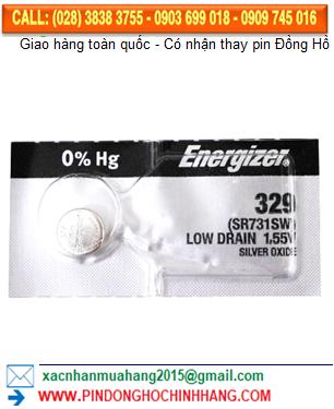 Pin Energizer 329 _Pin SR731SW