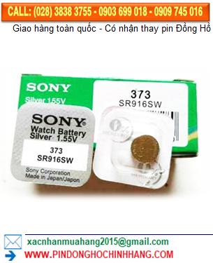 Pin Sony SR916SW _Pin 373