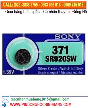 Pin Sony SR920SW _Pin 371