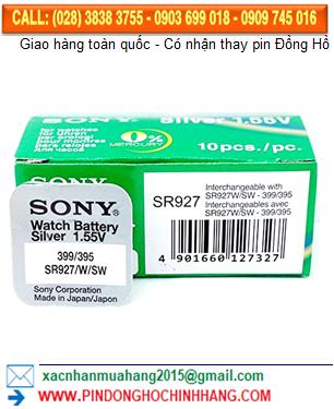 Pin Sony SR927SW _Pin 395