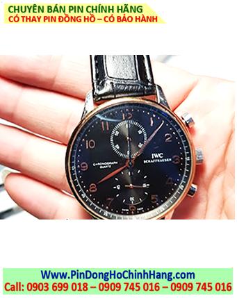 Thay pin đồng hồ Logines